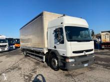 Camion centinato alla francese Renault Premium 320.19 DCI