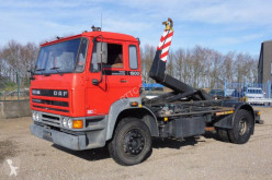 Camion DAF 1900 ATI polybenne occasion