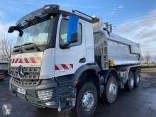 Mercedes construction dump truck Arocs 3243