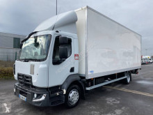 Camion fourgon polyfond Renault Gamme D 210