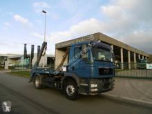 MAN skip truck TGM 18.340