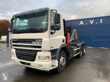 DAF CF 460 truck used hook arm system