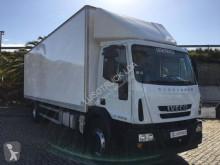 Camion Iveco Eurocargo ML 190 EL 28 P fourgon occasion