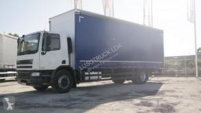 DAF CF65 300 truck used tautliner
