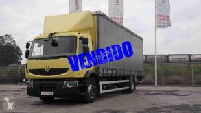 Vrachtwagen Renault Premium 380 DXI tweedehands Schuifzeilen
