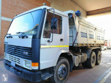 Volvo FL 320 truck used three-way side tipper