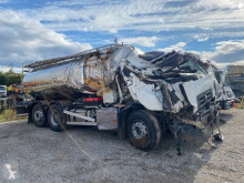Renault tanker truck Gamme C 380