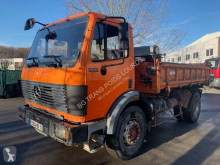 Mercedes construction dump truck SK 1929
