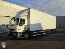 Renault Premium 270.19 DXI truck used double deck box