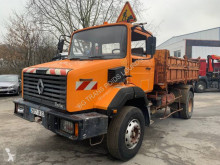 Camion benne TP Renault Gamme C 260