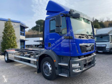 MAN TGM 18.340 truck used chassis