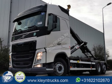 Volvo hook arm system truck FH 460