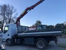 Renault tipper truck Midlum 180.12 DCI
