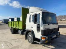 Volvo billenőkocsi teherautó FL 180-12