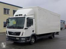 Camión MAN TGL 8.180 * Euro 6 * Schalter * Diff.Sperre * furgón usado