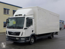 MAN TGL 8.180 * Euro 6 * Schalter * Diff.Sperre * truck used box