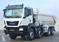 Ciężarówka MAN TGS 35.440 Kipper *8x4* !! wywrotka używana