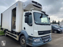 DAF FA55 250 truck used multi temperature refrigerated