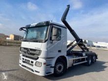 Mercedes hook arm system truck Actros 2544 L