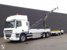 DAF CF85 autres camions occasion