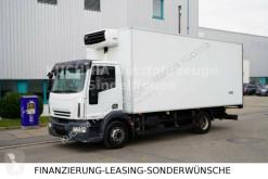 Iveco refrigerated truck Eurocargo 120E22 Kiesling 4-Fleisch-Rohrbahnen