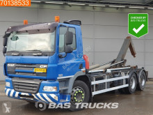 DAF CF85 truck used hook arm system