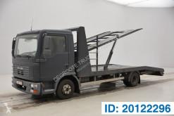Camion MAN TGL 8.180 porte voitures occasion
