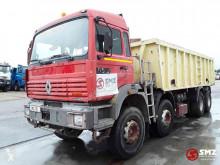 Renault tipper truck Gamme G 340