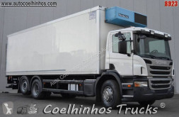 Scania refrigerated truck P 360