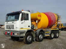 Astra HD7/C 84.40 truck used concrete mixer