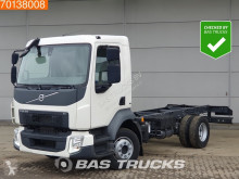 Volvo chassis truck FL 250