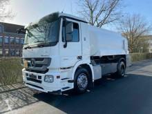 Camion citerne Mercedes Actros 1841 Euro 5 Retarder 13000 Liter