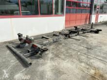 MAN BDF- Wechselrahmen Höhenverstellbar Jumbo Mega used chassis