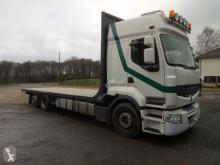 Renault flatbed truck Premium 450 DXI