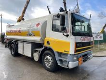 Camión DAF 75 ATI 240 cisterna usado
