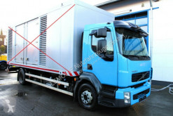Volvo FL 240 4x2 BDF Wechselfahrgestell Container truck used chassis