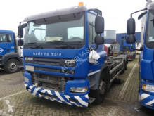 Camion porte containers DAF 85.36