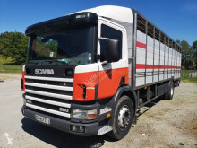 Scania cattle truck G