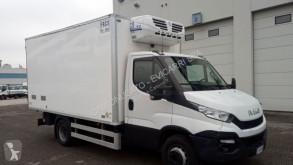 Furgoneta Iveco Daily 60C14 METANO furgoneta frigorífica usada