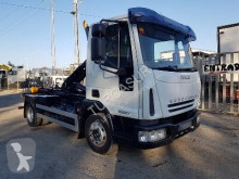 Camion Iveco ML100E17 polybenne occasion