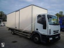 Camion Iveco Eurocargo 120 E 18 furgone plywood / polyfond usato