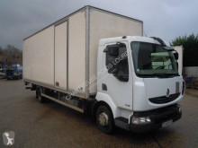 Renault Midlum 180.12 DXI truck used plywood box