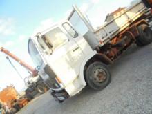 Renault tipper truck Midliner S 130