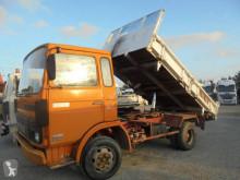 Renault JK 65 truck used tipper