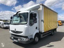 Lastbil Renault Midlum 220.12 transportbil bryggeri begagnad