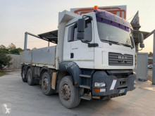 Camion MAN TGA 41.480 benne occasion