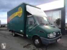 Camión furgón mudanza Iveco Daily 35