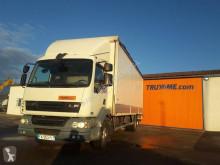 Vrachtwagen DAF LF tweedehands Schuifzeilen