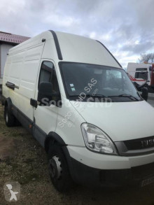 Iveco Daily 65C17V truck used box