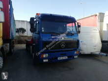 Camion Mercedes 1320 Intercooler vehicul de tractare second-hand